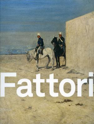 Fattori - Palazzo Zabarella, Padova