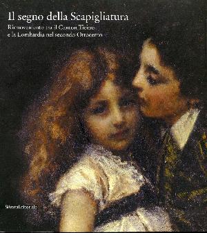 Il segno della Scapigliatura - Rancate, Pinacoteca Giovanni Zust