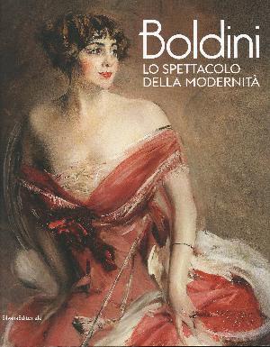 Boldini, Lo spettacolo della modernità - Forlì, Museo di San Domenico