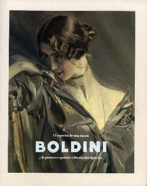 Boldini e la pittura spagnola di fine secolo