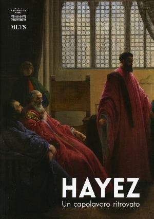 HAYEZ - Un capolavoro ritrovato