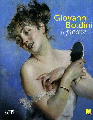 Giovanni Boldini - Il piacere