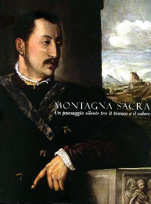 MONTAGNA SACRA - Un paesaggio silente tra il bianco e il colore