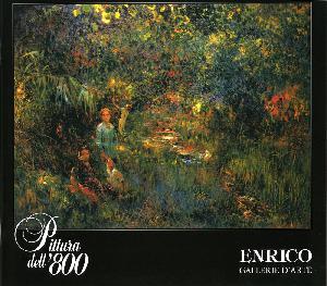 Pittura dell'800