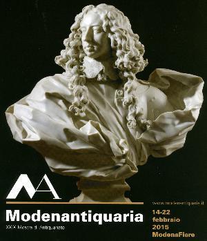 MODENANTIQUARIA - XXIX Mostra di Antiquariato - Modena Fiere