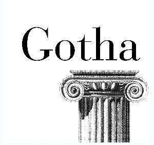 GOTHA 2012