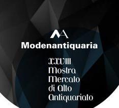 MODENANTIQUARIA 2014 - FIERA DI MODENA