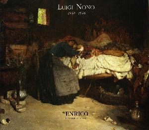 LUIGI NONO (1850 - 1918)