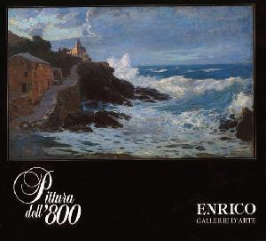Pittura in Liguria tra '800 e '900
