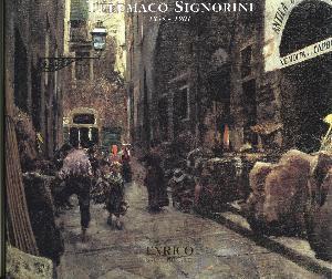 Telemaco Signorini (1835 - 1901)