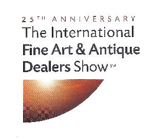 THE INTERNATIONAL FINE ART & ANTIQUE DEALERS SHOW - NEW YORK