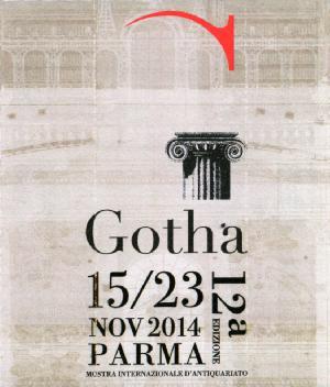 PARMA - GOTHA 2014