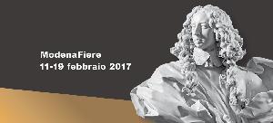 MODENANTIQUARIA - XXXI Mostra di Antiquariato - Modena Fiere
