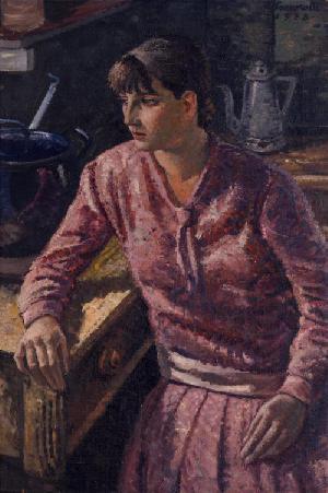 La figlia dell'oste - 1928