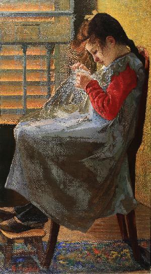Serenità - 1896