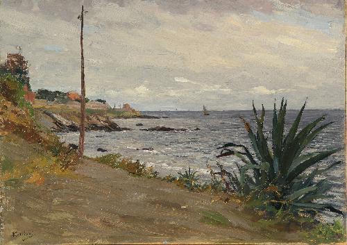 Genova Quarto