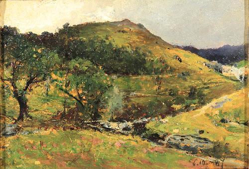 Alto Biellese - 1887