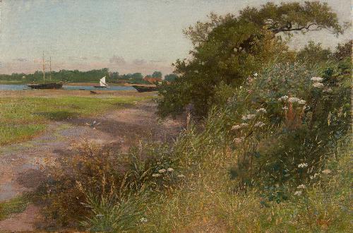 Warsash - 1879