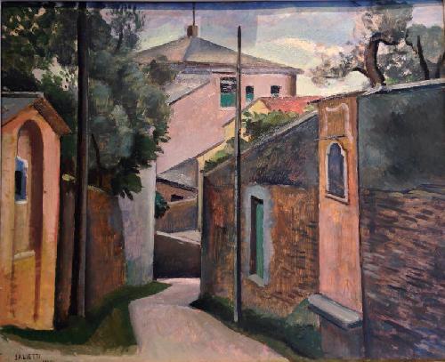 Case liguri - 1925