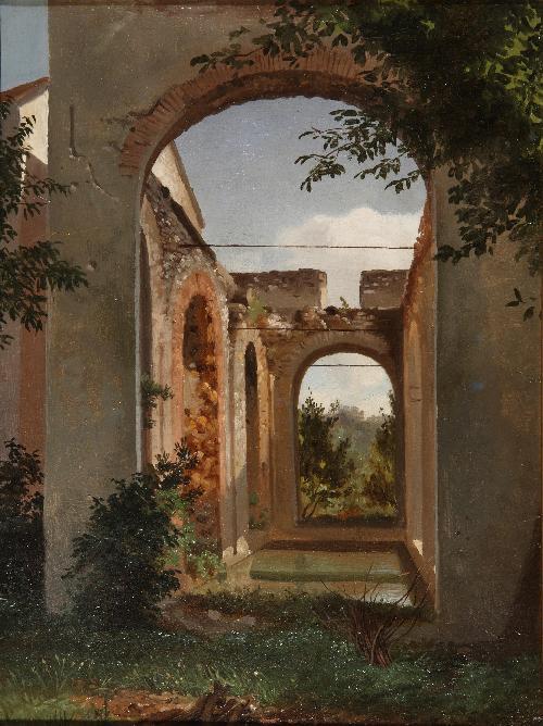 Le Peschiere di Villa Balbi, Campomorone