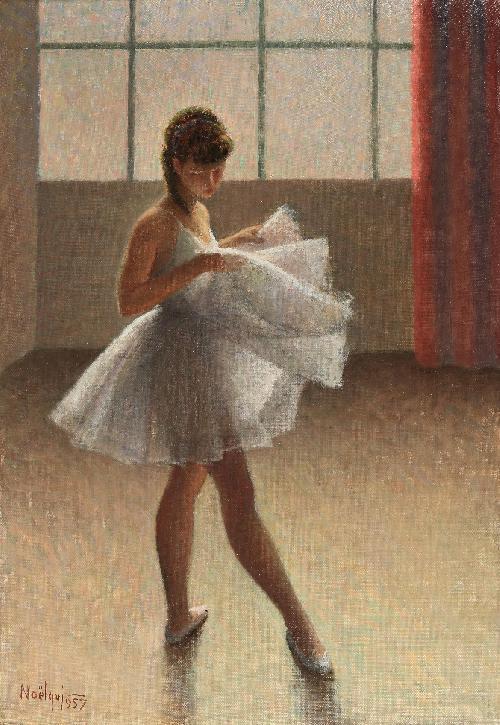 Ballerina - 1957